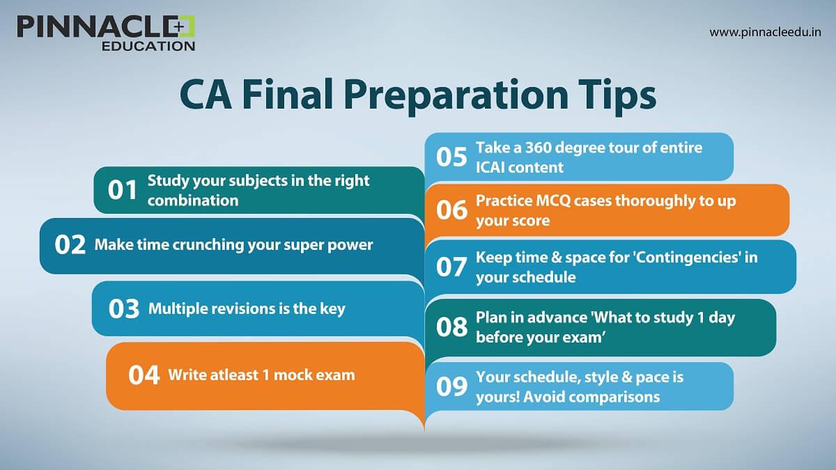 CA-Final-Preparation-Tips-Pinnacle-Education